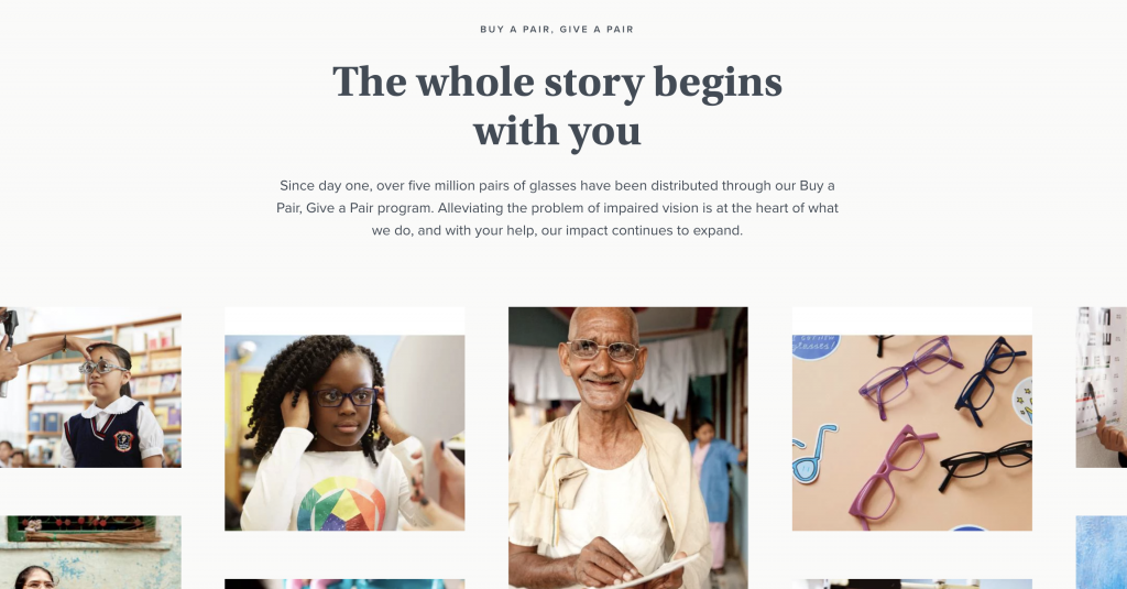 Why Storytelling is Crucial for Ecommerce Businesses 3