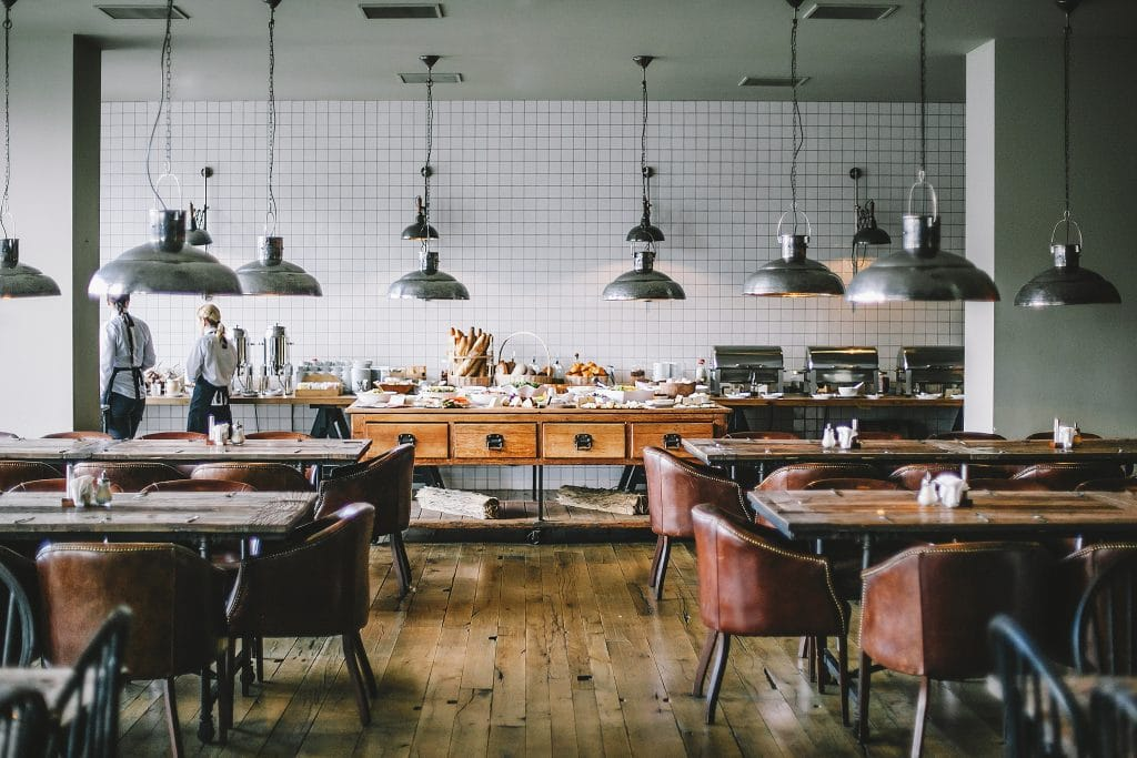 What's The Difference Between Cloud Kitchens And Dine-In Restaurants? 15
