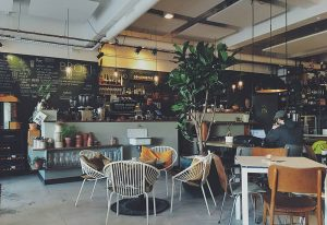 How To Start A Coffee Shop or Cafe Business (Step-By-Step Guide)