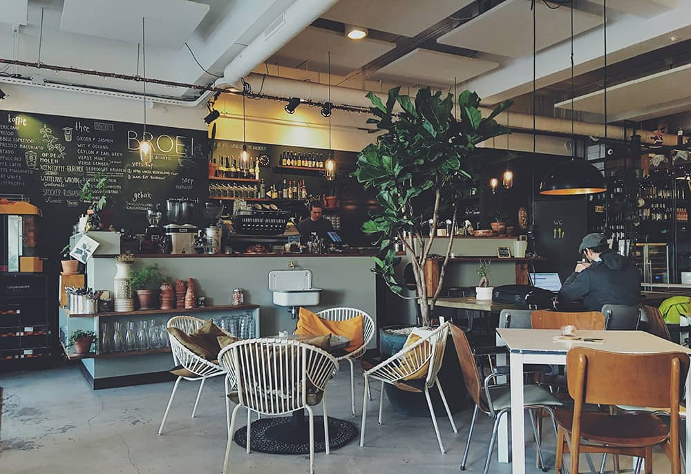How To Start A Coffee Shop or Cafe Business (Step-By-Step Guide) 6