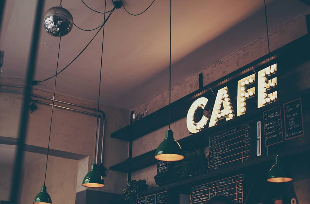 How To Start A Coffee Shop or Cafe Business (Step-By-Step Guide) 2