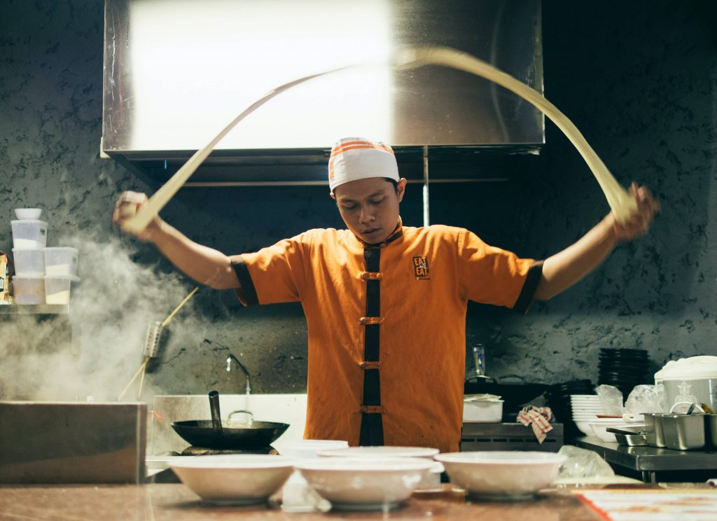 Why Your Restaurant Staff Is ALWAYS Leaving You 1