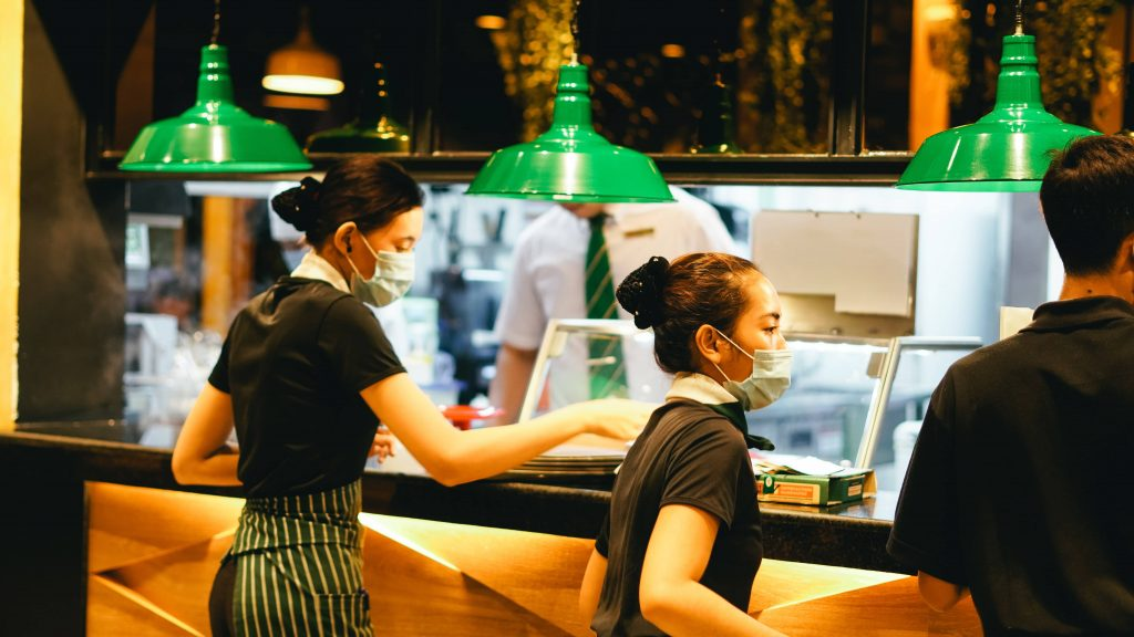 Why Your Restaurant Staff Is ALWAYS Leaving You 8
