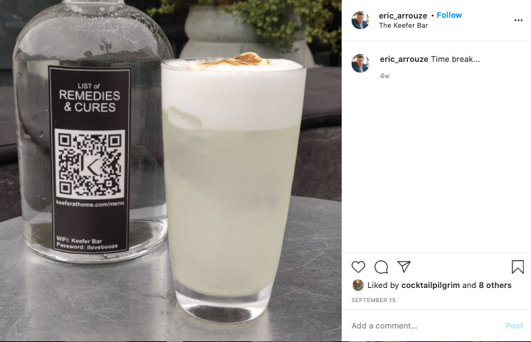 How to Survive the New Normal with QR Codes 3