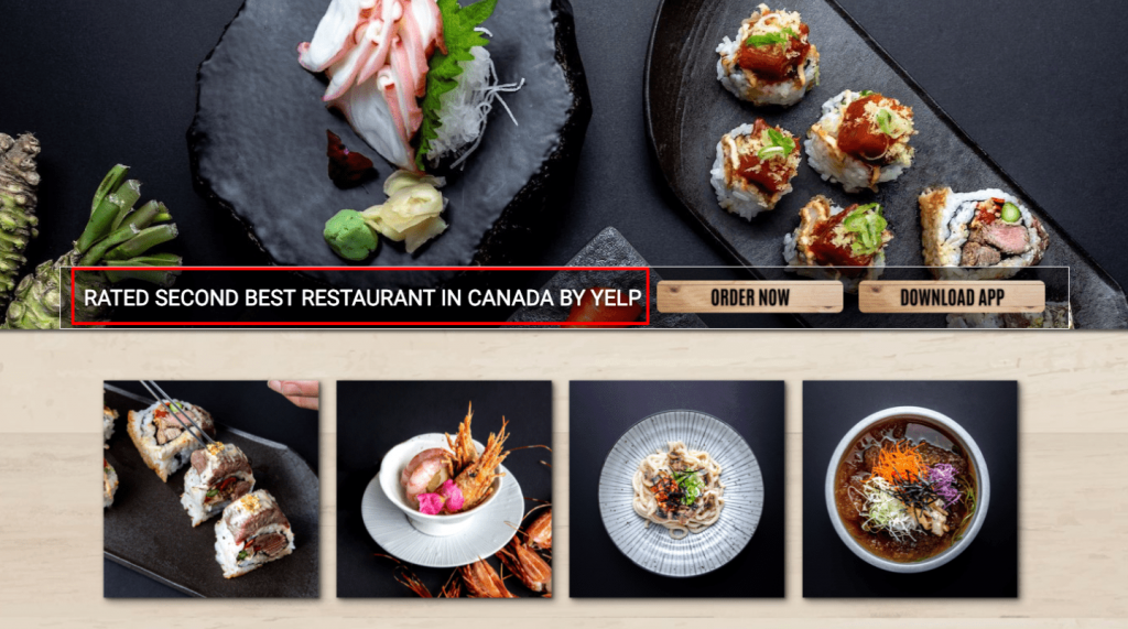 8 Restaurant Website Must-Haves To ATTRACT 50% More Customers 9