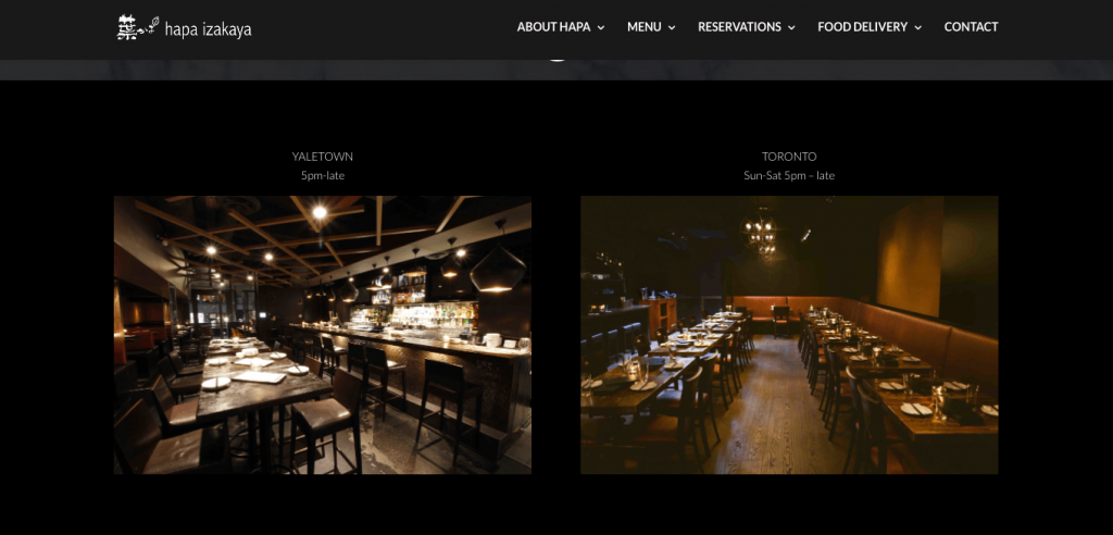 8 Restaurant Website Must-Haves To ATTRACT 50% More Customers 7