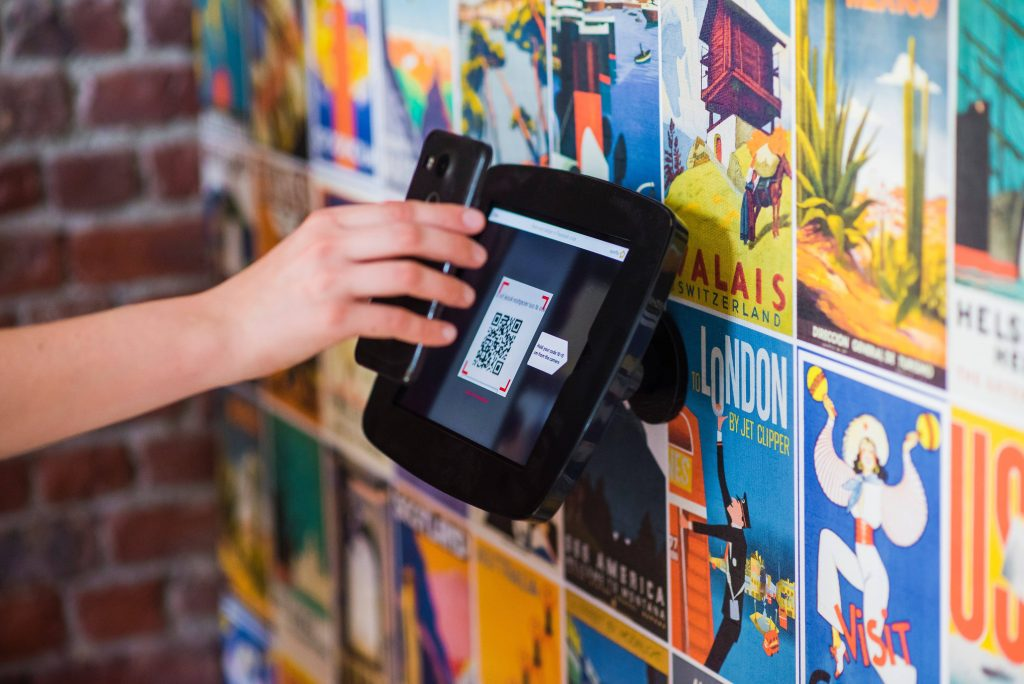 How to Survive the New Normal with QR Codes 4