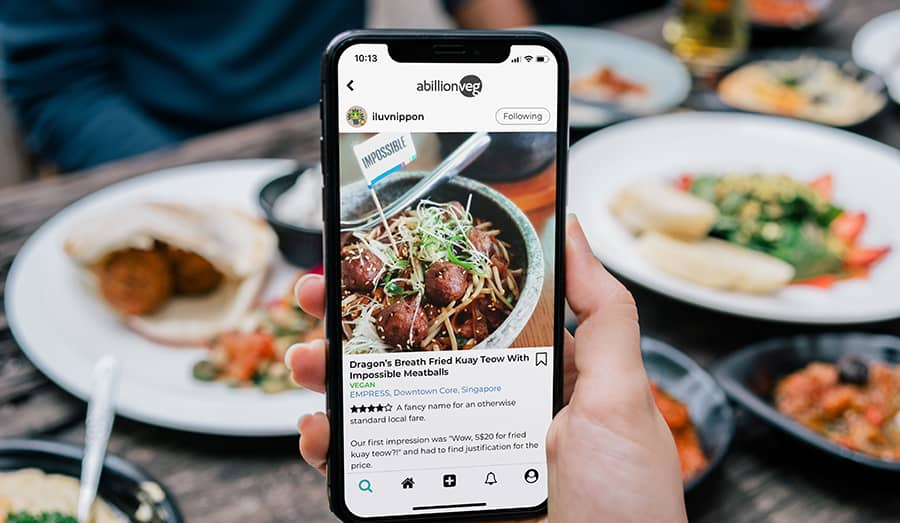 4 Quick Restaurant Instagram Tactics To Get MORE Customers 7