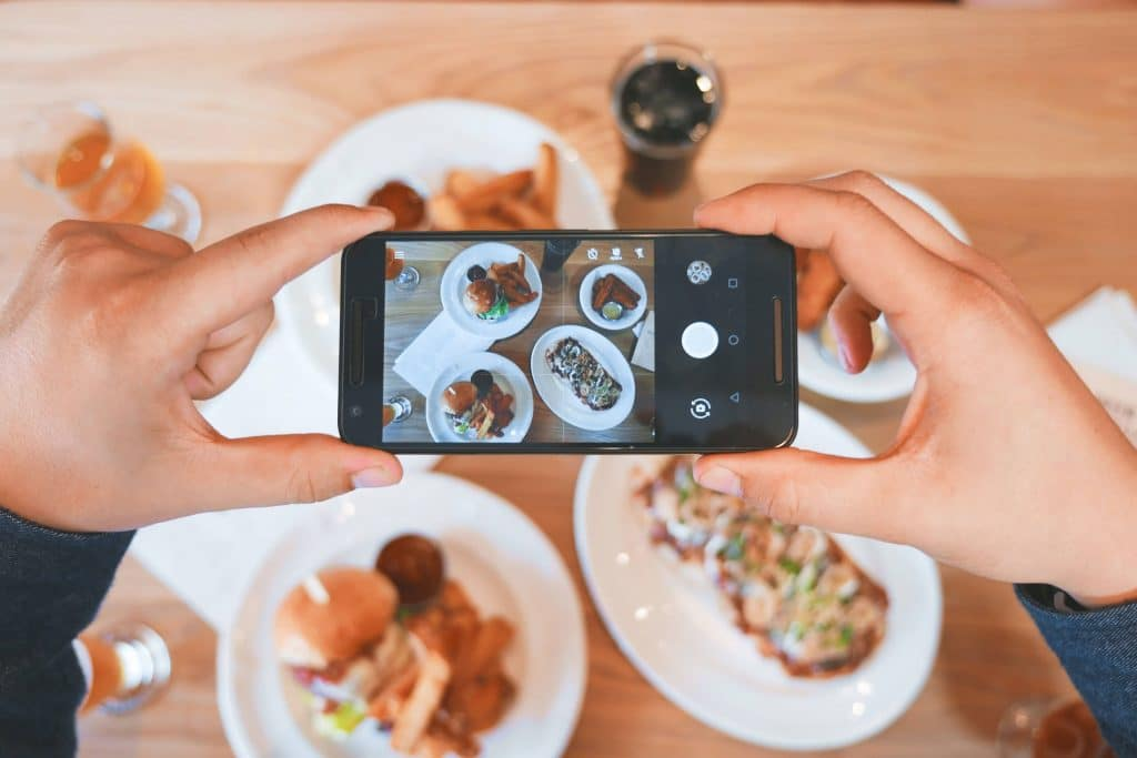 4 Quick Restaurant Instagram Tactics To Get MORE Customers 6