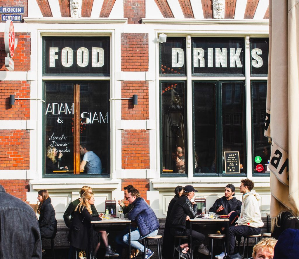 5 Simple Ways To Reduce Restaurant Labour Costs 1