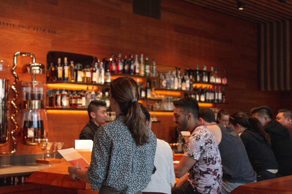 How To Gain Loyal Restaurant Customers Using Educational Experiences 1
