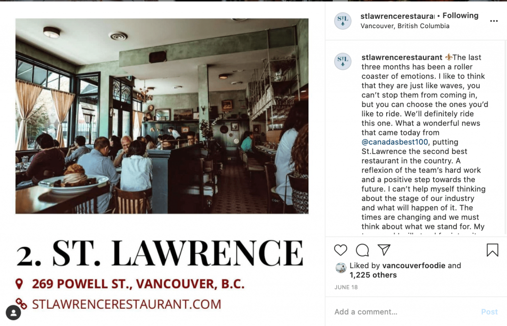 4 Quick Restaurant Instagram Tactics To Get MORE Customers 1