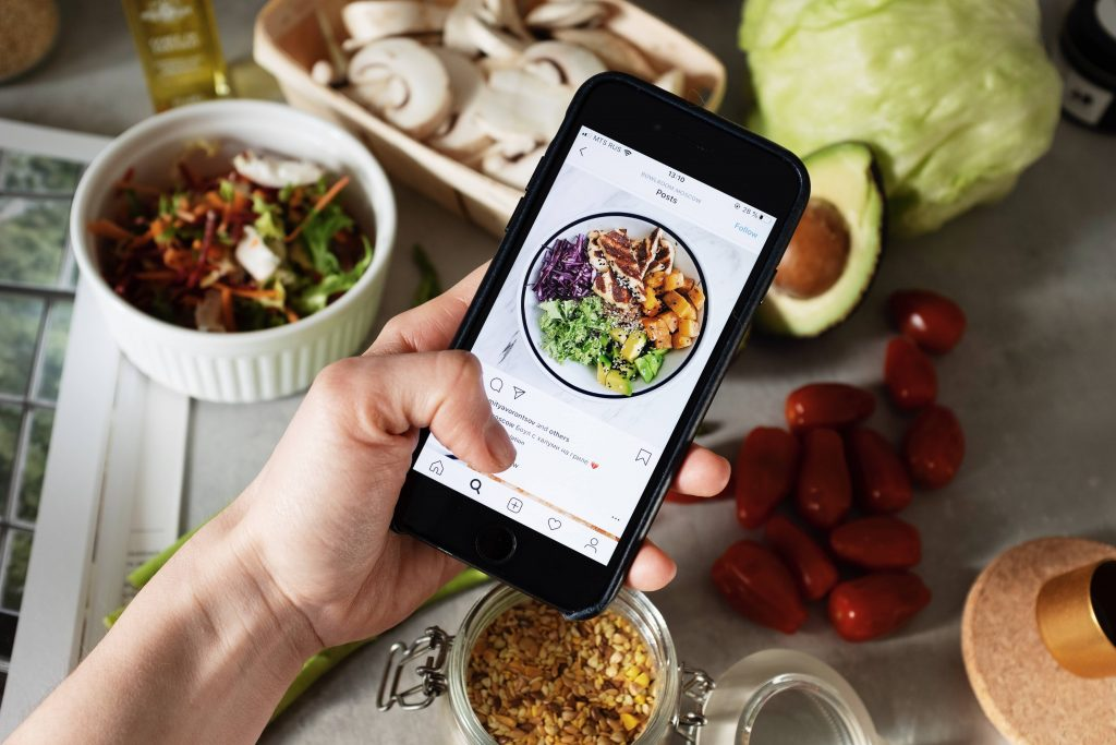 The 6 Essential Restaurant Marketing Instagram Designs You Should Create 14