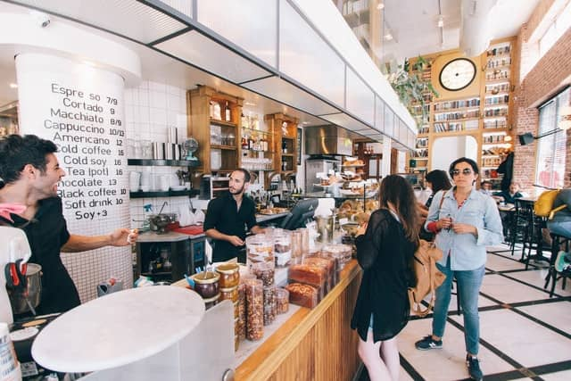 How To Write A Coffee Shop Business Plan (Essential Parts) 12