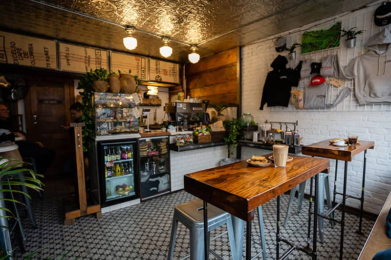 How To Write A Coffee Shop Business Plan (Essential Parts) 4