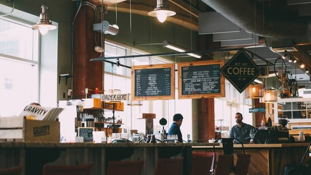 How To Write A Coffee Shop Business Plan (Essential Parts) 15